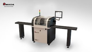 Amada Miyachi Europe proudly presents a Automatic Hypotube Coating ...