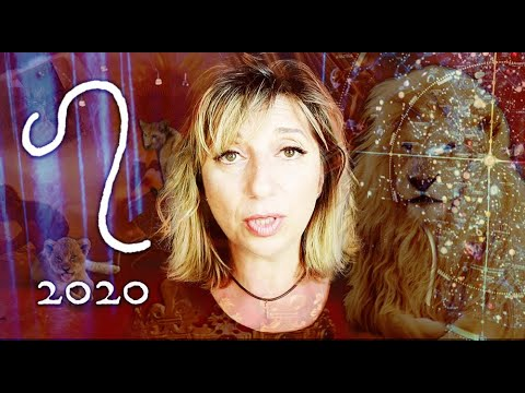 darkstar astrology leo february 2020