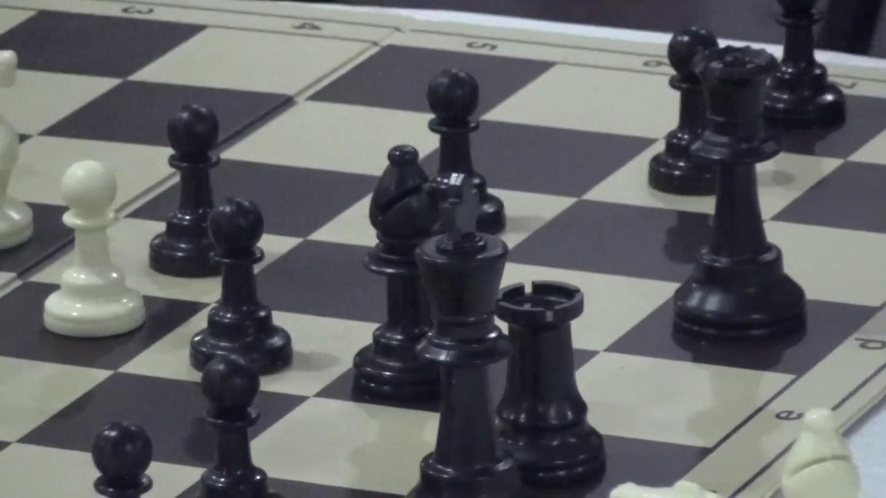 Competiție de șah organizată de Rotary Turda și clubul de șah Potaissa (11.12.2019)