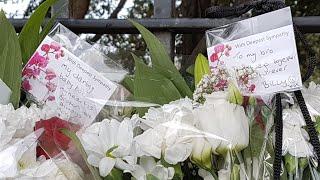 Witness describes fatal London car crash