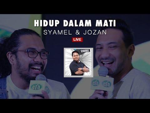 Syamel FT Johan & Zizan - Hidup Dalam Mati (Juara Johara)