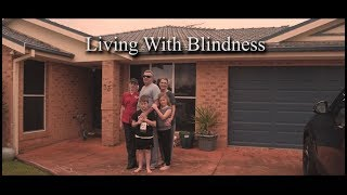 Living With Blindness - Short Documentary (Nikon D3300)