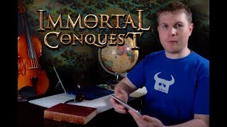 Immortal Conquest Nerds Vs Veteran Battle Nerd Faction Recruitment Video