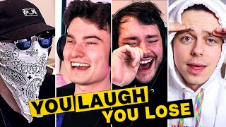Eboys You Laugh You Lose