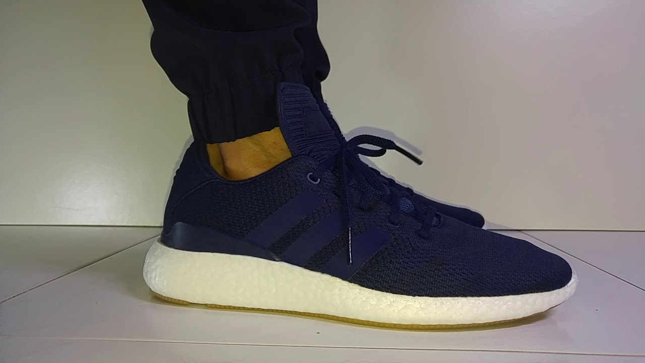 What are Thoze !  - Adidas Busenitz Pure Boost PK (Collegiate Navy ... d3d1d413b