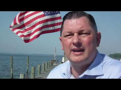 ELECTION 2018: St. Mary's Commissioner - Clarke Guy - District 3