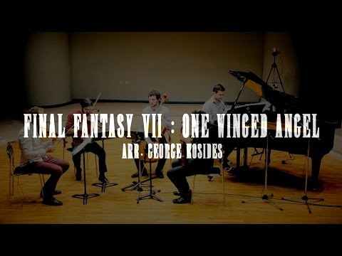 George Kosides & Dot Quartet - FInal Fantasy VII - One Winged Angel
