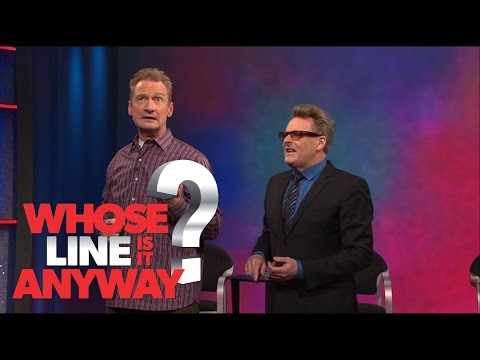 Hollywood Director: Appalachian Brothers - Whose Line Is It Anyway?