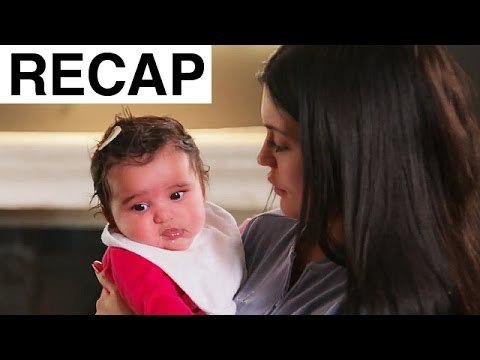 Kylie Jenner Is In Love With Dream Kardashian - KUWTK Recap