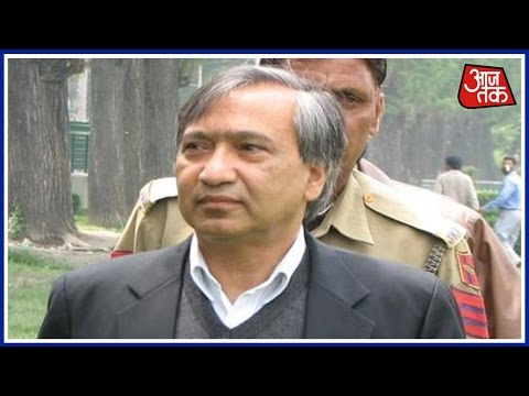 Aaj Subah: Terrorists Open Fire At MLA Yousuf Tarigami's Residence In Kashmir