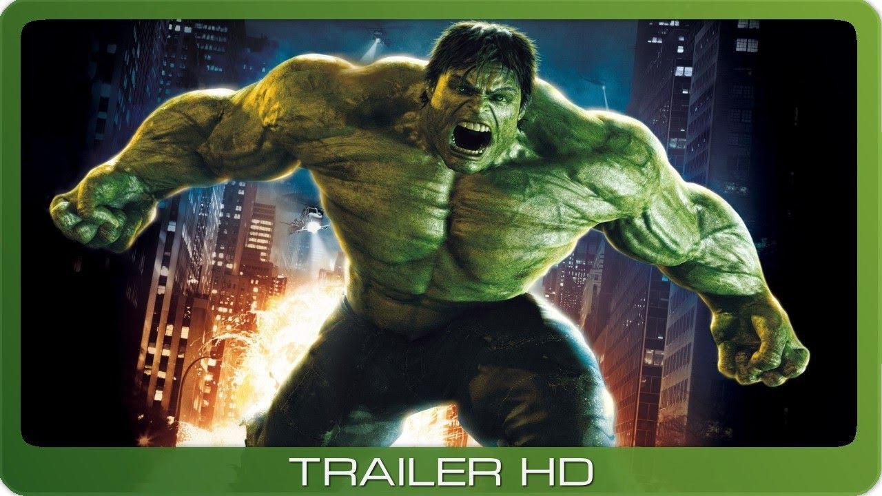 Der unglaubliche Hulk ≣ 2008 ≣ Trailer #2