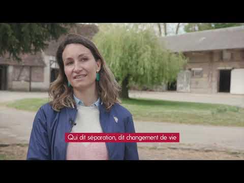 Témoignage - Installation en agriculture // Constance Hyest