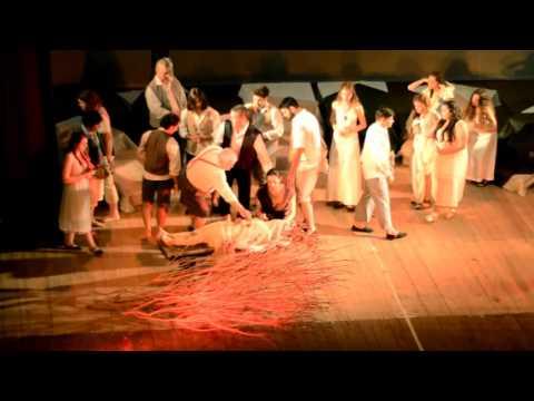 Orfeo y Euridice - Gluck (Asociación Verdiana)