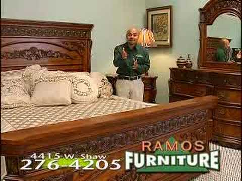 Abril y Mayo 2008 Muebleria Ramos - YouTube
