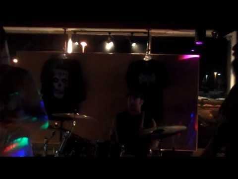 Ninety Six Ghosts - Skatology Board Shop, Bel Air, MD (full set 3/8/2014)