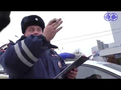 Позор ставропольского МВД