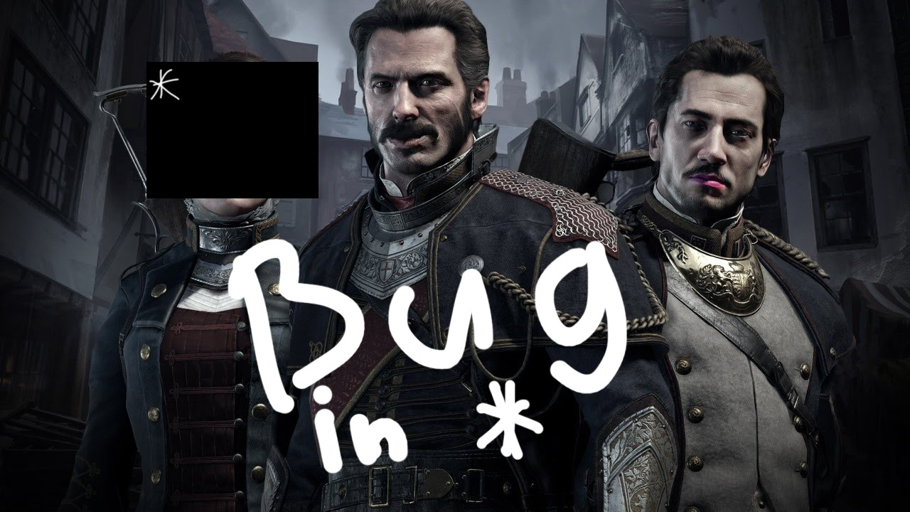 The Order: 1886 (PS4)   WTF Moment ?! [CZ] - YouTube