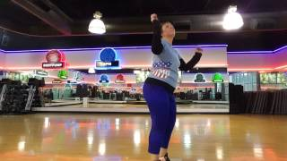 ZUMBA Good to be Alive (Hallelujah) by Andy Grammer,  Choreo by ALP