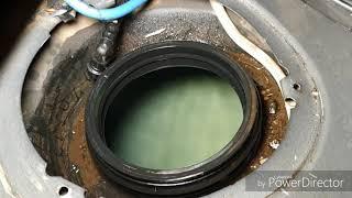 Замена топливного фильтра на фольксваген поло