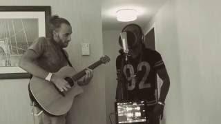 Loyal Flames - Joy Again - Reggae Unplugged w/ Tony Bone