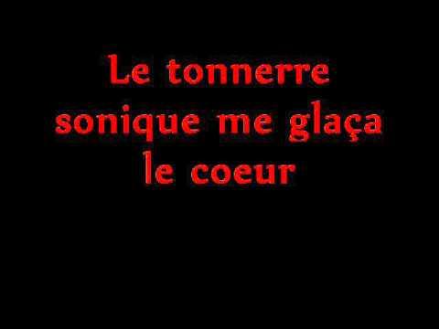 Lordi - The riff - Traduction  sc 1 st  YouTube & Lordi - The riff - Traduction - YouTube