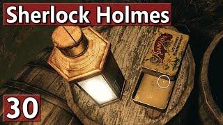 EIN CLEVERER PLAN ► Sherlock Holmes The Devils Daughter #30