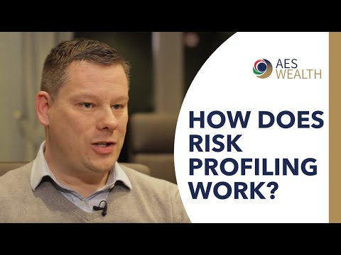 Risk profiling is better done face to face than online