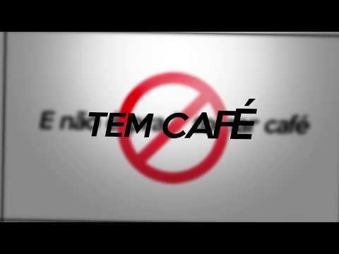 Tipografia - Tem Café (Gaab e MC Hariel)