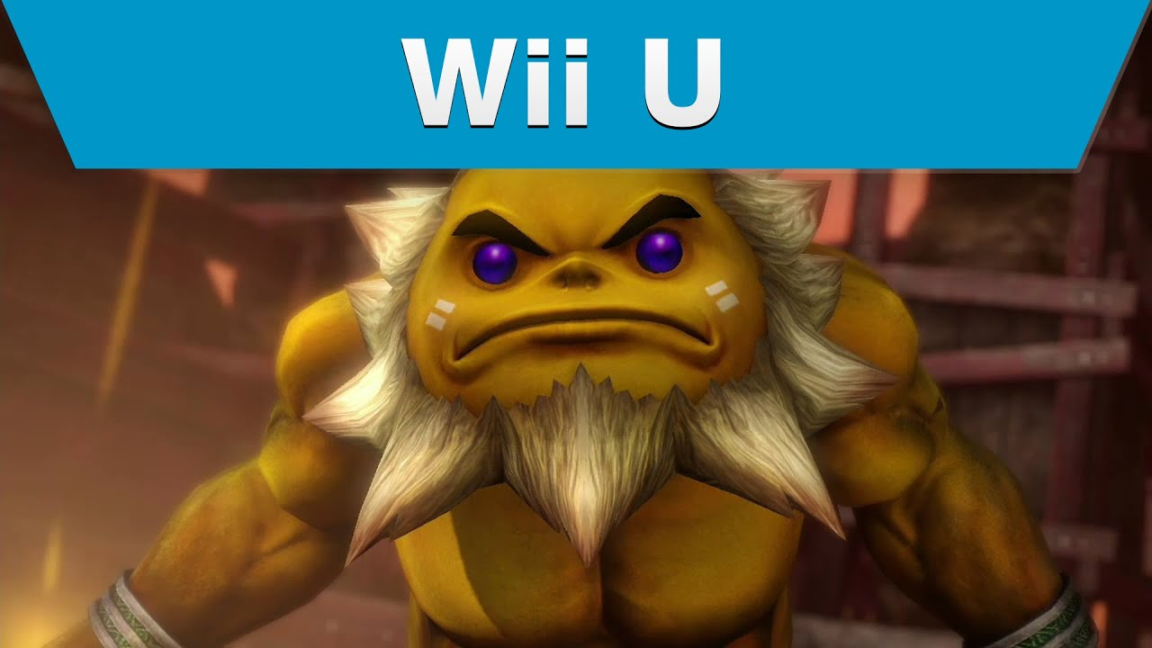 Meet The Playable Cast Of Hyrule Warriors - Feature - Nintendo Life
