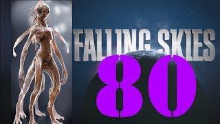 """✈️Разбор сериала """"Falling skies"""" (Падение небес) - Мыслить №80"""