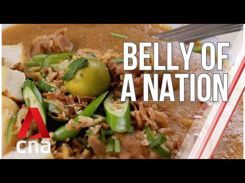 Singapore&39;s next generation hawkers  Belly Of A Nation  Part 2   Episode