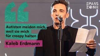 Kaleb Erdmann: Smalltalk