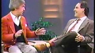 Robert Klein Time with Soupy Sales  Part 1.wmv