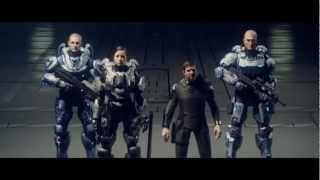 SPARTAN OPS | Temporada 1 - Episodio 3 - CATHERINE | Trailer