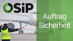 OSiP - Online Sicherheitsüberprüfung 2018 (deutsch/german)