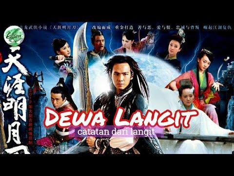 Download Kisah Romantis Dewa Langit