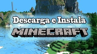 Como DESCARGAR e INSTALAR Minecraft 1.7.2 Full para PC MEGA y Mediafire 2016
