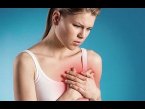 Understanding Heart Palpitations After Eating