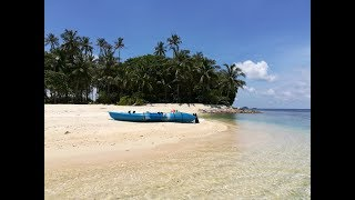 """Thailand Teil 10 """"Kayak Ausflug nach Koh Rayang/Koh Mak Tag 1"""""""