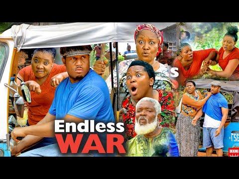 Download ENDLESS WAR EPISODE 1 [ TRENDING NEW MOVIE] - 2021 MIKE EZERUONYE, EBELE OKARO LATEST NIGERIA MOVIE