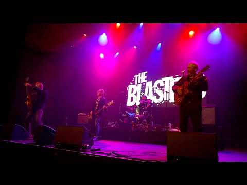 The Blasters - Long White Cadillac Mp3