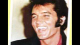 Elvis Presley Making Fun of his songs and himself PART TWO