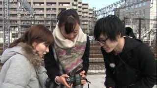 【東京シャッターガール】http://p.tl/Mwrw 【MANGAPOLO facebook】http...