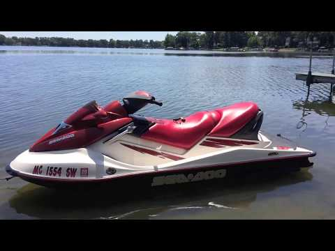 Does a Jet Ski have a Charging System/Alternator? How it works