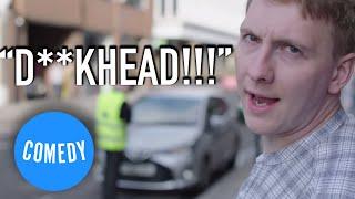 Joe Lycett - Sweaty Sharon | Universal Comedy