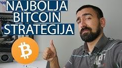 Sigurna Bitcoin Zarada? Najbolja Strategija