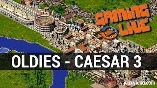 Caesar 3 Gameplay FR : De la bonne gestion à l