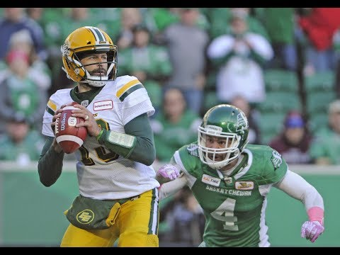 Rider Rumblings episode 34: Should Mike Reilly be the Riders' next quarterback?