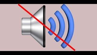 Почему пропал звук на планшете(Почему нет звука на планшете? Этот вопрос наверняка неожиданно возникал перед многими пользователями...., 2016-02-08T10:07:33.000Z)