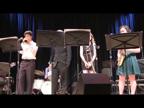 Sturgeon Heights Final Jazz Concert @ the WAG -2016